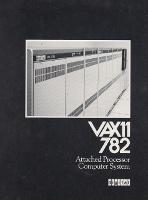 VAX-11/782 Simulator